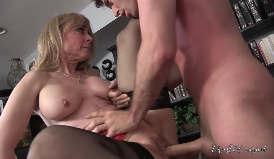 [HD] Nina Hartley - Nina Hartley Cock Hungry Business Stepmom Mix - SiteRip-00:37:28   Hardcore, All Sex, Gonzo, MILF - 1,4 GB