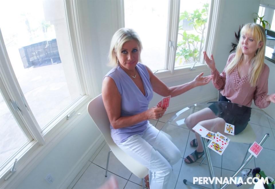[Full HD] Payton Hall, Jamie Foster - Grandma's Friend Payton Hall, Jamie Foster - SiteRip-00:47:47 | Cowgirl, POV, Small Tits, Pale, PAWG, supportive parenting, Tall, Stockings, Home, Cowgirl, Har...