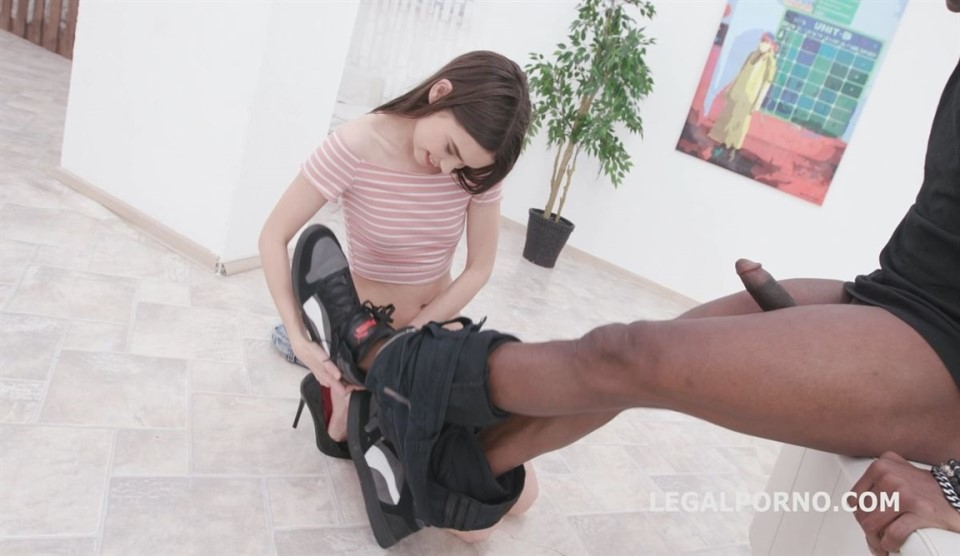 [Full HD] Pinky Breeze Vs 2 BBC With Balls Deep Anal, DP, Gapes, Creampie And Swallow GIO1328 Pinky Breeze, Mike, Dylan Brown - SiteRip-00:54:45 | Brunette, DP, A2M, Anal, Gape, Asslicking, Rimming, Interracial, Anal Creampie - 4,7 GB