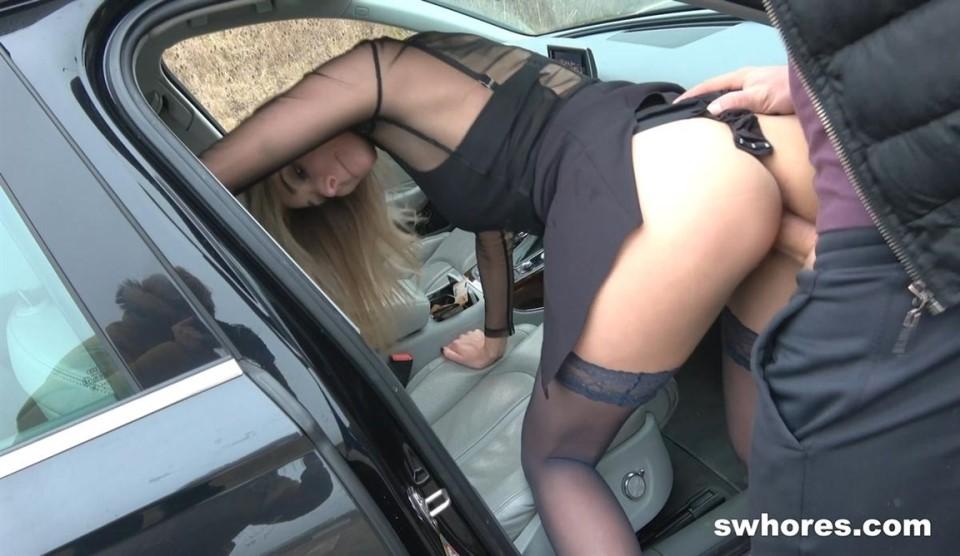 [Full HD] Polina Maxim - Looks Like a Rich Hooker Mix - SiteRip-00:17:52 | Car sex, Street Hooker, BJ, POV, All sex - 1,9 GB