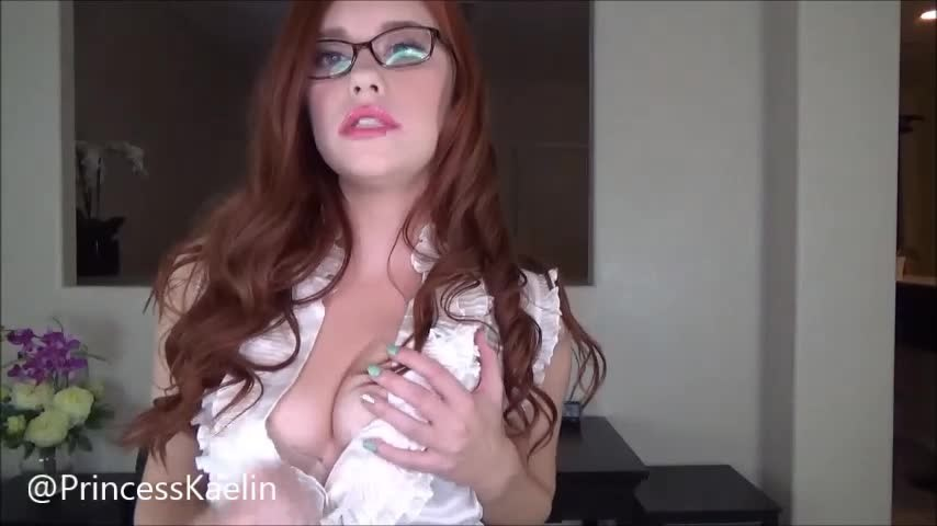 [SD] Princess Kaelin A Lesson In Chastity Princess Kaelin - ManyVids-00:12:35 | Chastity Devices,Edging Games,Femdom,Orgasm Control,Orgasm Denial - 129,8 MB