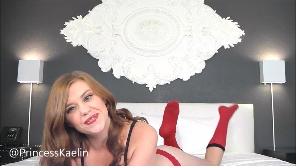 [Full HD] Princess Kaelin Fiery Redheaded Brat 2 Princess Kaelin - ManyVids-00:07:22 | Brat Girls,Redhead,Redheads,Female Domination,Goddess Worship - 344,2 MB