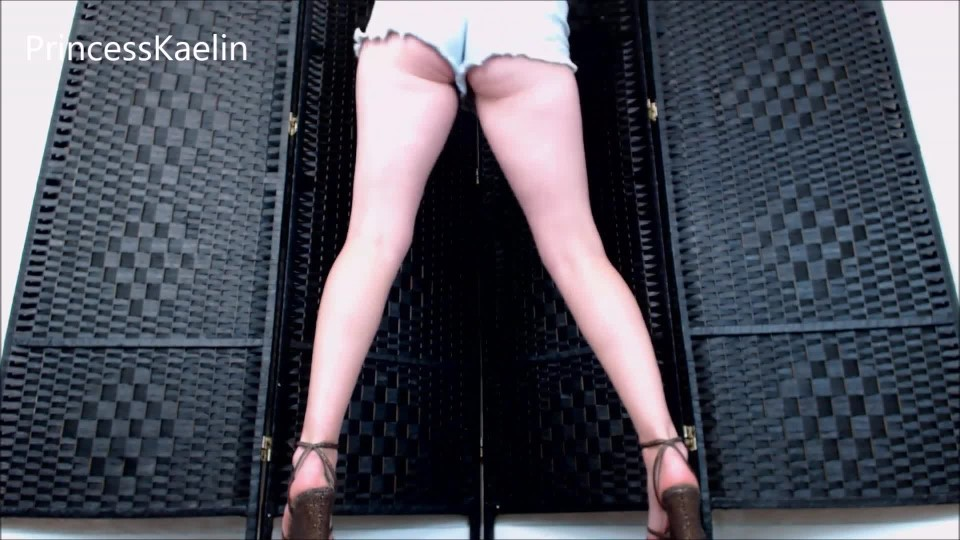 [Full HD] princess kaelin my perfect legs joi Princess Kaelin - ManyVids-00:12:56 | Jerk Off Instruction,Legs,Foot Fetish,Edging Games,Ass Worship - 158,7 MB