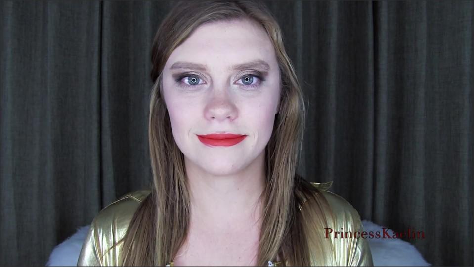 [Full HD] Princess Kaelin What Do You Broke Idiots Get Princess Kaelin - ManyVids-00:07:40 | Financial Domination,Femdom POV,Money Fetish,Ripoff,Brat Girls - 197,3 MB