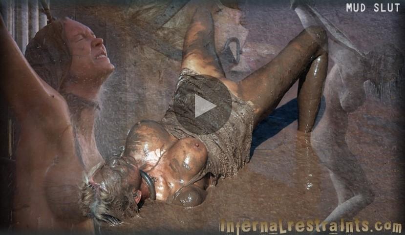 [HD] Rain DeGrey, Matt Williams Rain DeGrey, Matt Williams - SiteRip-00:51:28 | BDSM, Hardcore, Bondage - 758,8 MB