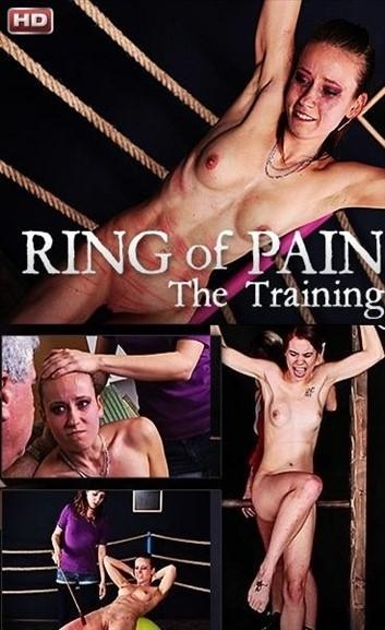 [HD] Ring Of Pain The Training Mix - Mood-Pictures-01:14:29 | Torture, BDSM, Hardcore, Spanking, Bondage - 2,2 GB