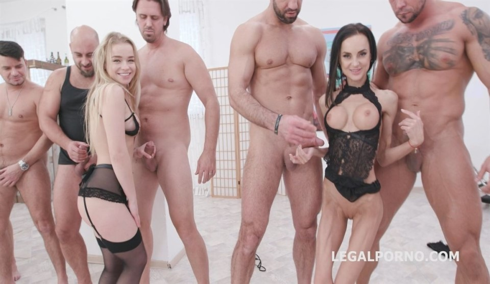 [Full HD] Russian Beauty 2 Aletta Black and Alexa Flexy 7on2 Balls Deep Anal Aletta Black, Alexa Flexy, Neeo, Thomas Lee, Angelo Godshack, Tomas, Michael Fly, Rycky Optimal, Larry Steel - SiteRip-0...