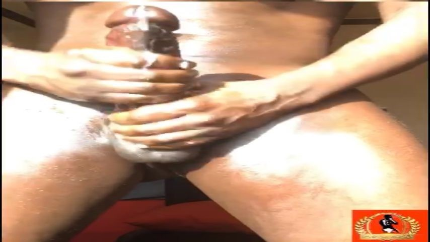 [SD] Sexgodpicasso Golden Dick Bust N A Nut SexGodPicasso - ManyVids-00:02:17 | Amateur,Celebrity,Masturbation,Masturbation Instruction,Solo Masturbation - 19,1 MB