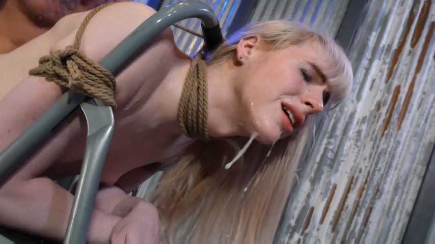 [Full HD] Sgt Miles Sergeant Productions Lianna Lawson Full Sgt_Miles - ManyVids-00:23:57 | Anal,Bondage,Face Fucking,Foot Fetish,Gagging - 1,5 GB