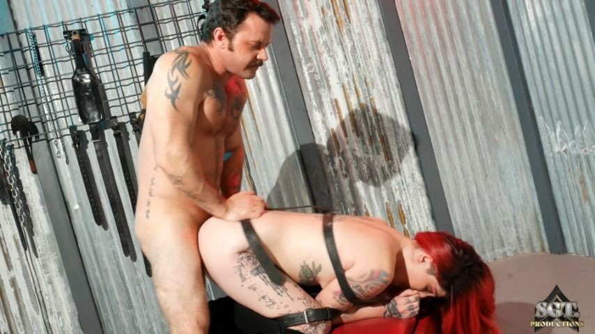 [4K Ultra HD] Sgt Miles Sergeant Productions Sully Savage Pt 3 Sgt_Miles - ManyVids-00:05:23 | BDSM,Bondage,Doggystyle,Domination,XXX Hardcore - 580,6 MB