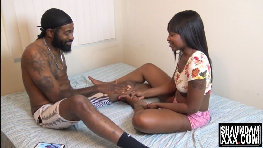 [Full HD] Shaundamxxx Rock Paper Scissors SHAUNDAMXXX - ManyVids-00:23:08 | Black &Amp;Amp; Ebony,Blowjob,Games,Cum Swallowers - 429,5 MB