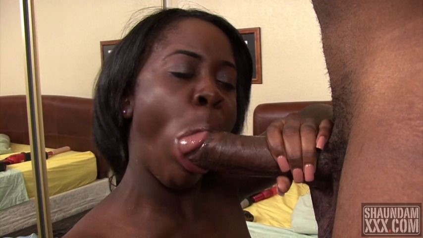 [Full HD] Shaundamxxx She Blows Until I Blow SHAUNDAMXXX - ManyVids-00:15:43 | Black &Amp;Amp; Ebony,Blowjob,BBC,Black Cock,Cumshots - 769,7 MB
