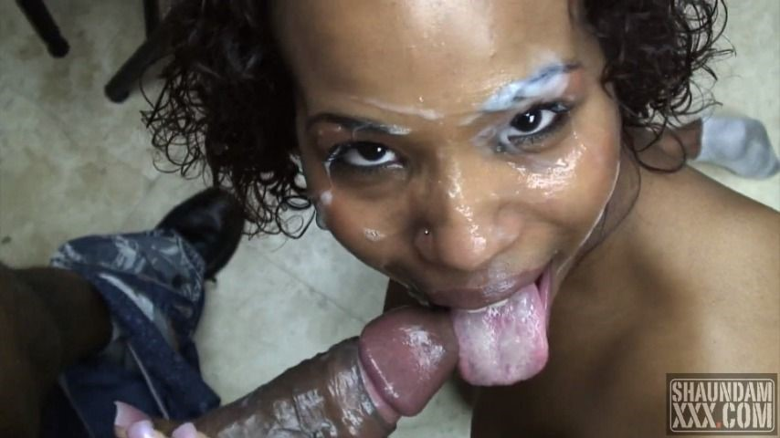 [Full HD] Shaundamxxx Sunshine Gets A Fucking Facial SHAUNDAMXXX - ManyVids-00:14:48 | Black &Amp;Amp; Ebony,BBC,Amateur,POV,Facials - 761 MB