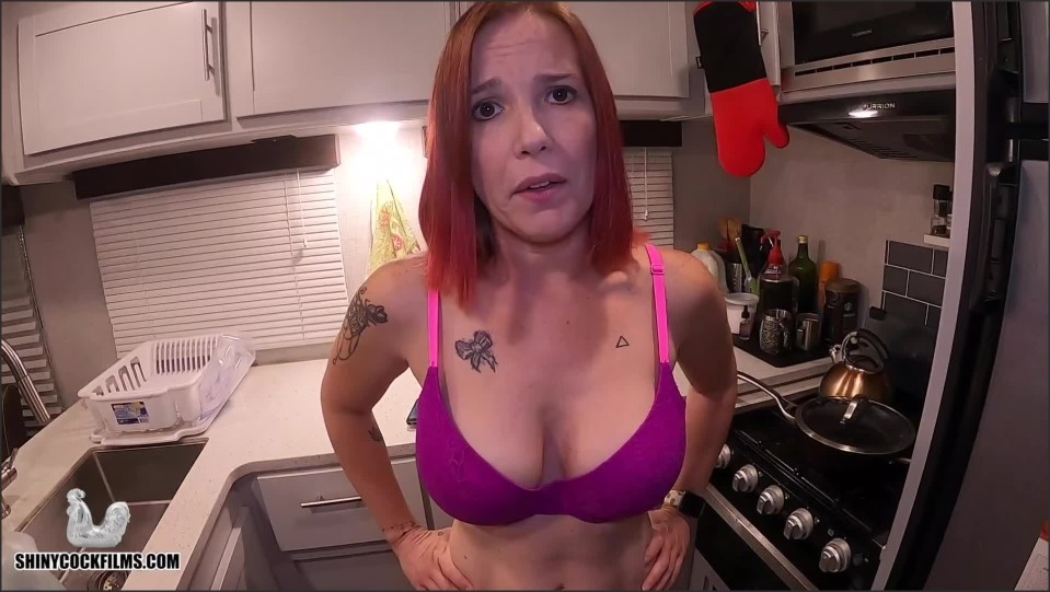 [Full HD] Shiny Cock Films Mom Cures Sons Erectile Dysfunction Shiny Cock Films - Manyvids-00:17:44 | Size - 755,9 MB
