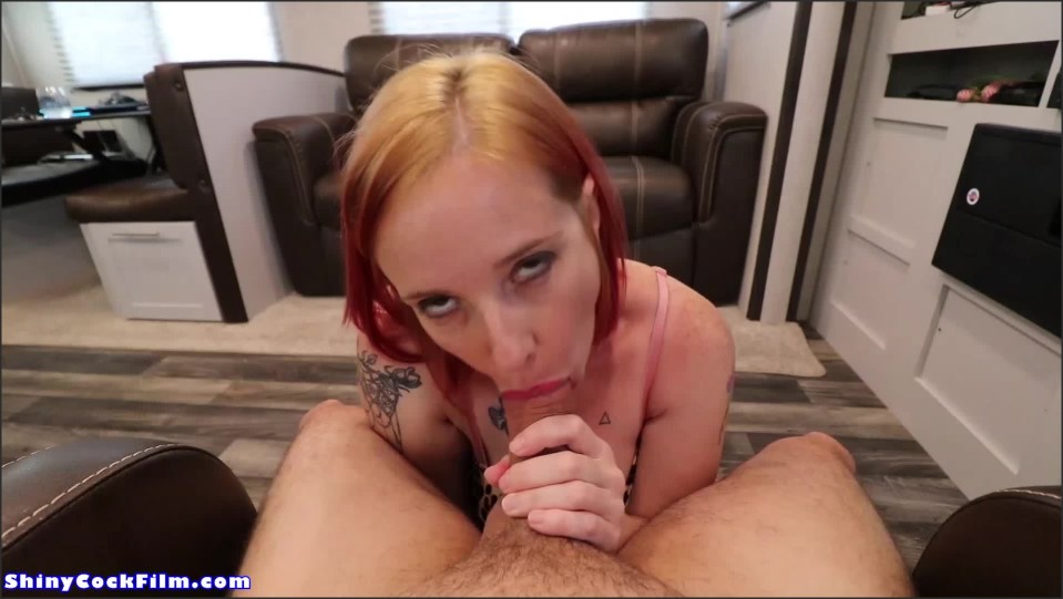 [Full HD] Shiny Cock Films Mom Takes Sons Virginity B4 Boot Camp 3 Shiny Cock Films - Manyvids-00:07:58 | Size - 183,5 MB