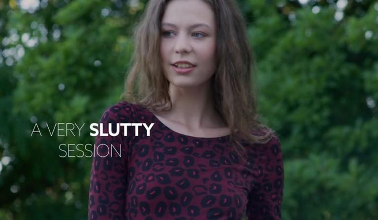 [HD] Sofi Smile - A Very Slutty Session Mix - SiteRip-00:36:57   Straight - 589,5 MB