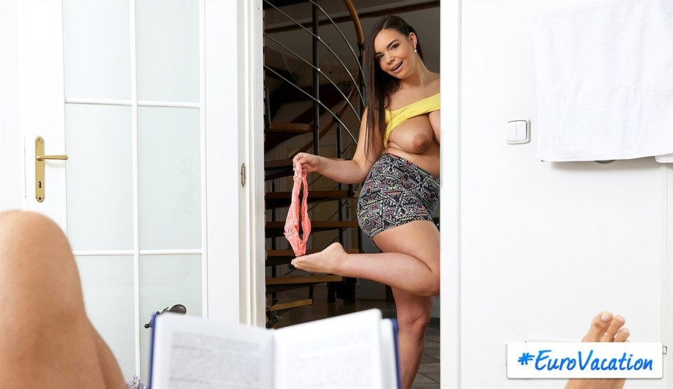 [Full HD] Sofia Lee - Step Sis Wont Quit Sofia Lee - SiteRip-00:29:37 | Cowgirl, All Sex, Blowjob, Creampie, Brunette - 2,1 GB