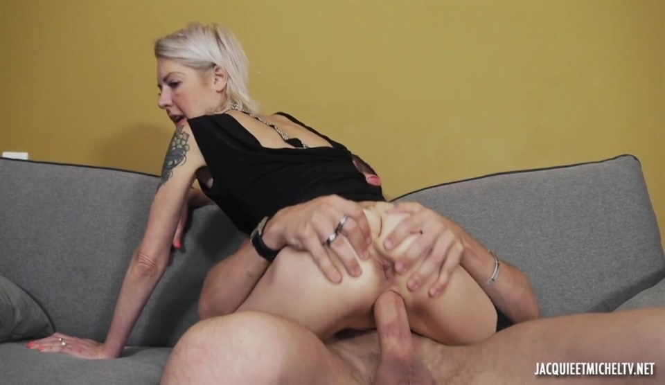 [HD] Sophie - Sophie, 40 Years Old, Publicist In Reims Mix - SiteRip-00:33:28 | All Sex, Gonzo, Hardcore - 505,9 MB