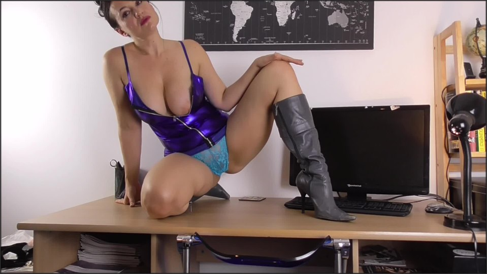 [Full HD] SuperiorWoman 2019 Findom Forecast SuperiorWoman - Manyvids-00:08:23 | Size - 1009,2 MB