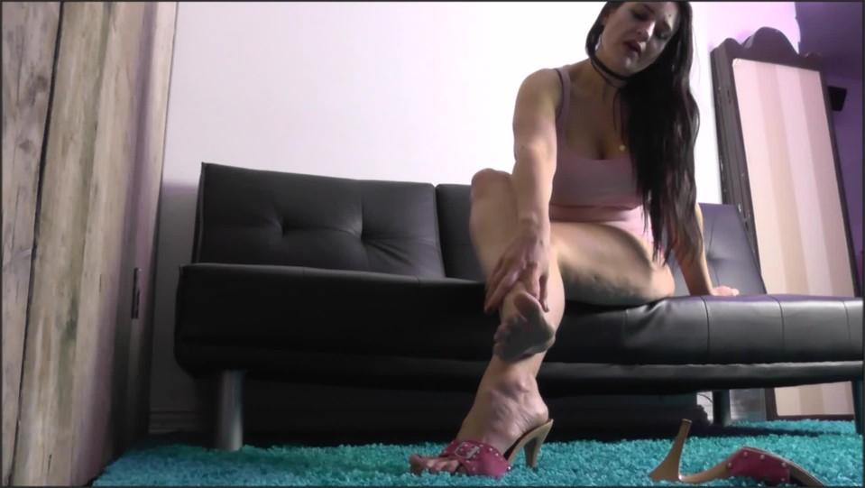 [Full HD] SuperiorWoman A Stroke Too Far SuperiorWoman - Manyvids-00:08:54 | Size - 851,6 MB
