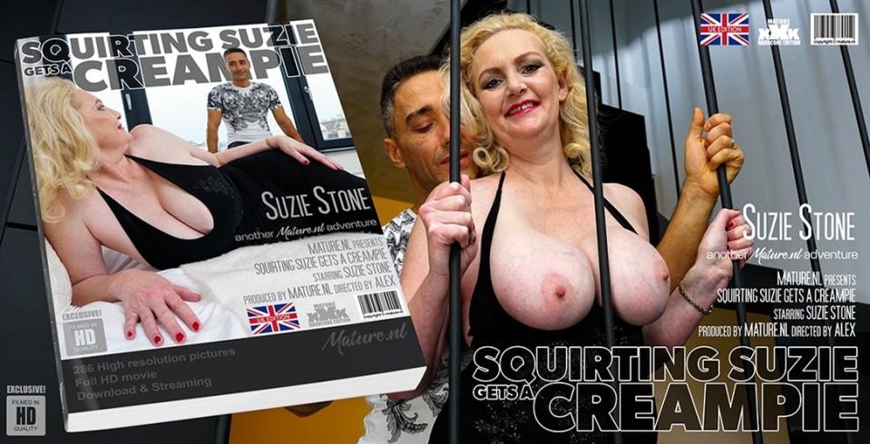 [Full HD] Suzie Stone - Squirting Big Breasted Suzie Stone Gets A Warm Creampie Suzie Stone (EU) (46) - SiteRip-00:33:10 | Creampie, Blowjob, Masturbation, Shaved - 1,5 GB