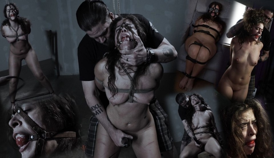 [Full HD] Victoria Voxxx - Diary Of A Madman, Episode 2 Working The New Pet Victoria Voxxx, The Pope - Kink.Com-00:33:06 | Ball Gag, Crying, BDSM, Whipping, Vibrator, Zapper, Bondage, Flogging - 2,4 GB