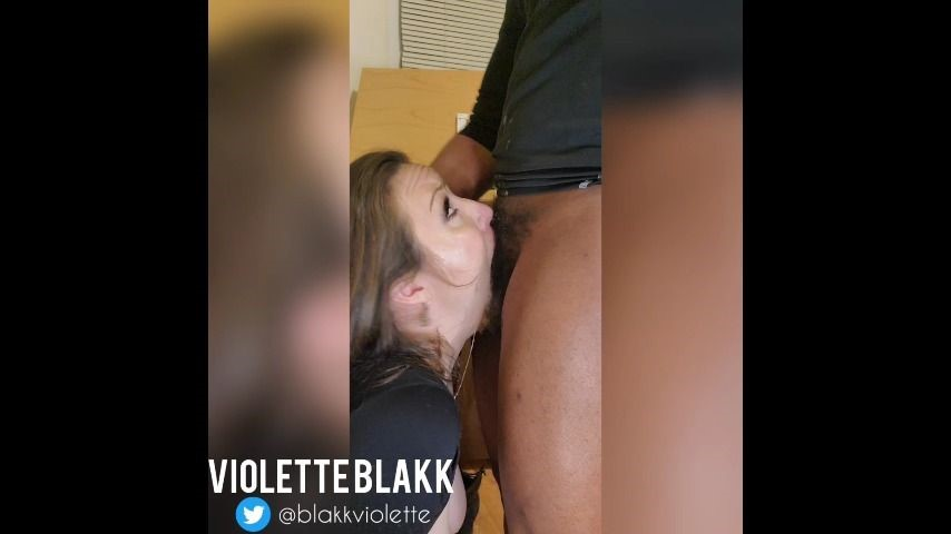 [SD] Violetteblakk Pretty Pawg Deepthroat Facefucked By Bbc VioletteBlakk - ManyVids-00:20:04 | BBC,Deepthroat,Face Fucking,Interracial,Swallowing / Drooling - 1,2 GB