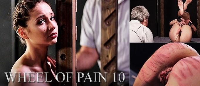 [HD] Wheel Of Pain 10 Lori - Mood-Pictures-01:05:00 | BDSM, Spanking, Torture, Hardcore - 1,9 GB