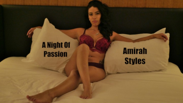 [Full HD] will tile a night of passion Will Tile - ManyVids-00:24:53 | BBC,Creampie,Interracial,Latina,Romantic - 548,1 MB