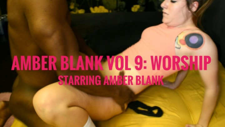[Full HD] will tile amber blank vol 9 worship Will Tile - ManyVids-00:14:17 | BBC,Big Butts,Creampie,Interracial,XXX Hardcore - 657,3 MB