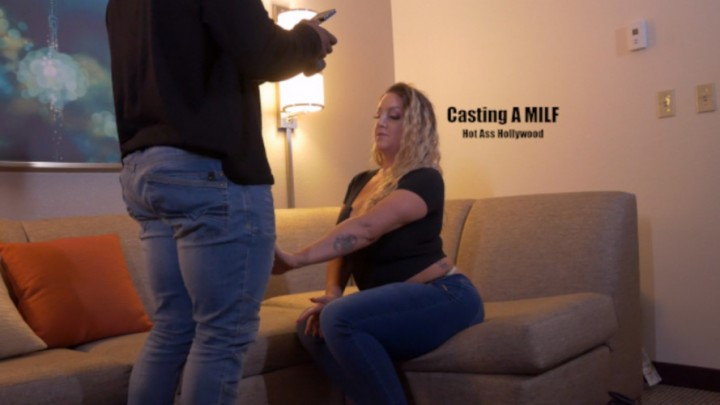 [Full HD] will tile casting pov hot ass hollywood Will Tile - ManyVids-00:24:59 | POV,BBC,Interracial,Creampie,MILF - 623,7 MB