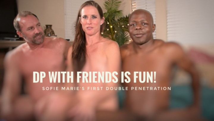 [SD] will tile dp with friends is fun Will Tile - ManyVids-00:18:09 | Anal,Double Penetration,Interracial,Big Dicks,MILF - 1,8 GB