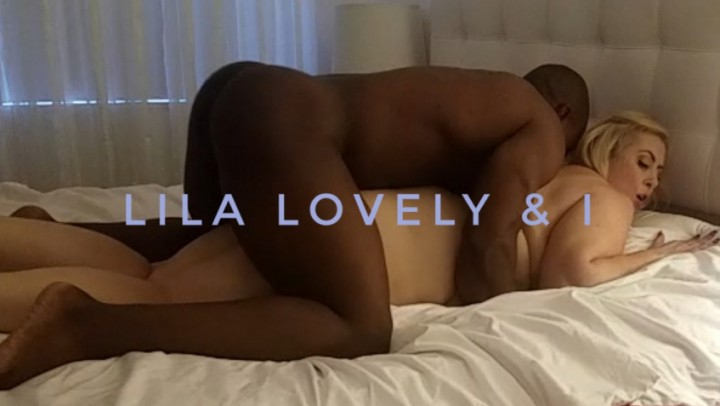 [SD] will tile lila lovely fucks will tile Will Tile - ManyVids-00:09:53 | Amateur,BBW,Big Ass,Big Boobs,Big Dicks - 814,7 MB