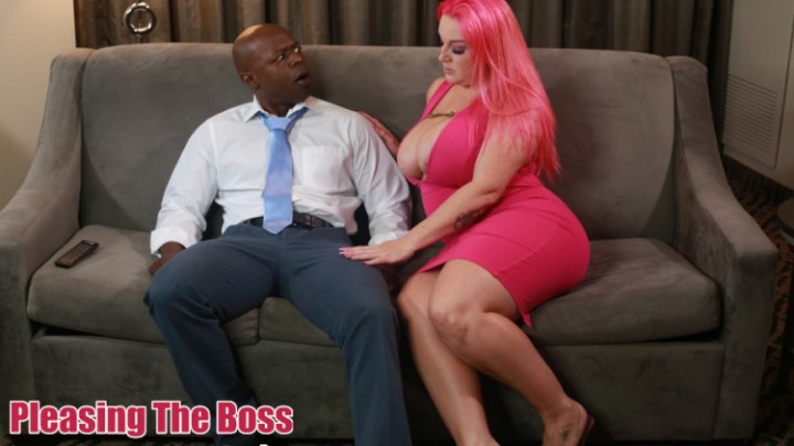 [Full HD] will tile pleasing the boss Will Tile - ManyVids-00:16:14   BBC,Big Ass,Interracial,MILF,PAWG - 724,4 MB