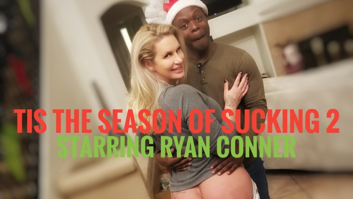 [SD] will tile tis the season for sucking 2 Will Tile - ManyVids-00:14:33 | Blowjob,Big Ass,Big Boobs,Big Dicks,Christmas - 120,3 MB
