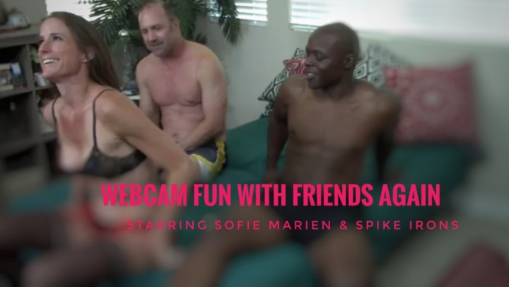 [SD] will tile webcam fun with friends again Will Tile - ManyVids-00:38:02 | Big Dicks,Hardcore,MILF,Threesome,Webcam - 208,5 MB