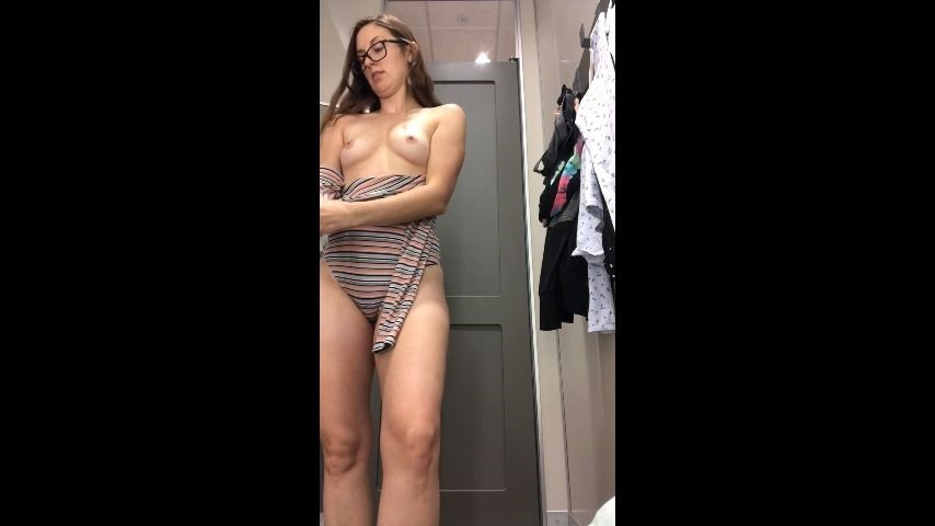 [HD] 25 Hellokitty Changing In Target 25_Hellokitty - ManyVids-00:15:22 | Eye Glasses,POV,Public Flashing,Public Nudity - 380,6 MB