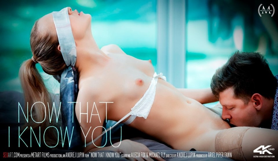 [Full HD] Alecia Fox &Amp; Michael Fly - Now That I Know You Alecia Fox - SiteRip-00:38:17 | Toy, Stockings, All Sex - 2,2 GB
