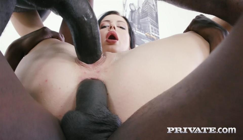[HD] Allatra Hot - Black DP'S Mix - SiteRip-00:26:55   Facial, Hardcore, Gonzo, Anal, IR, Big Black Cock, DP - 987,3 MB