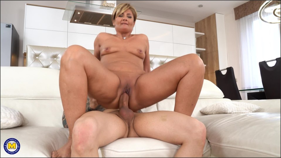 [Full HD] Arwen - Tutoring A Toyboy. This MILF Has Some Extra Assignments For The Boy Arwen (50) - SiteRip-00:37:14 | Cum, Blowjob, Toy Boy, Facial, Shaved, MILF, Old - 1,8 GB