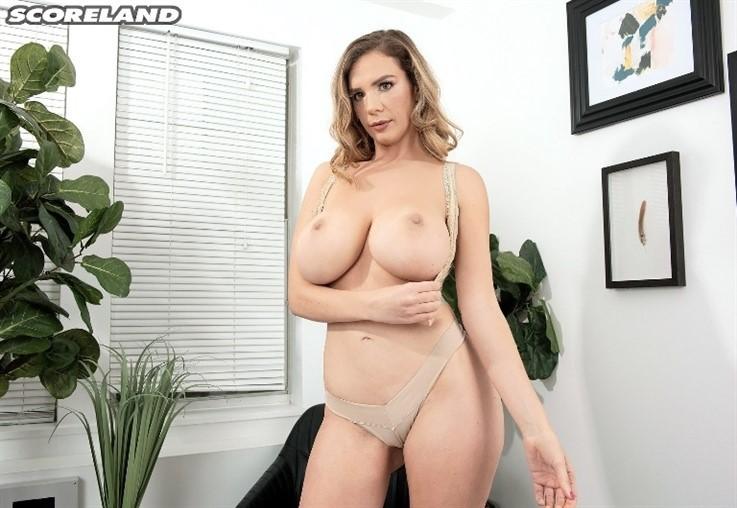 [4K Ultra HD] Blakely - Sexy & Sleek 04.02.21 Blake Blakely - SiteRip-00:17:29   Big Tits, Solo, Blonde, Masturbation - 2,7 GB