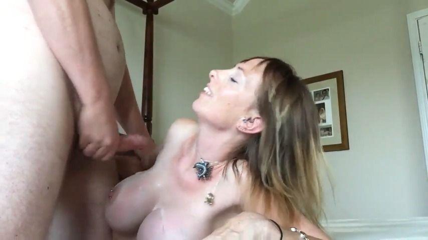 [HD] boltonwife fucking sucking amp cum on tits boltonwife - ManyVids-00:10:32 | Big Tits,Blow Jobs,Cum On Tits,Doggystyle,MILF - 64,8 MB