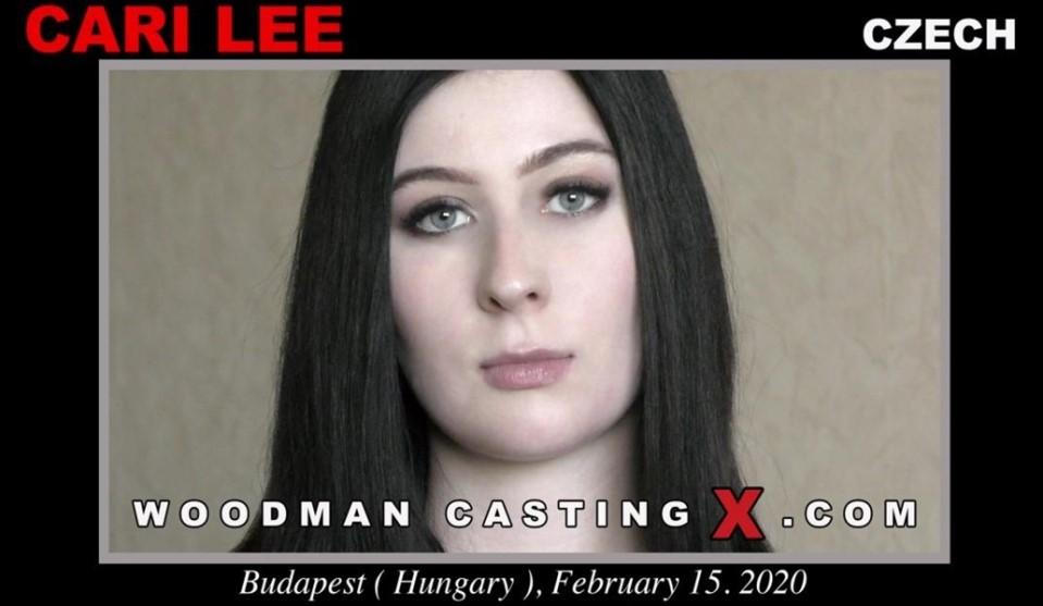 [Full HD] CARI LEE CASTING Updated CARI LEE - SiteRip-01:06:13   Facial Pissing, Hardcore, Natural Tits, Rimming, Cum Swallowing, Anal, Piss In Mouth, Deepthroat - 2,3 GB