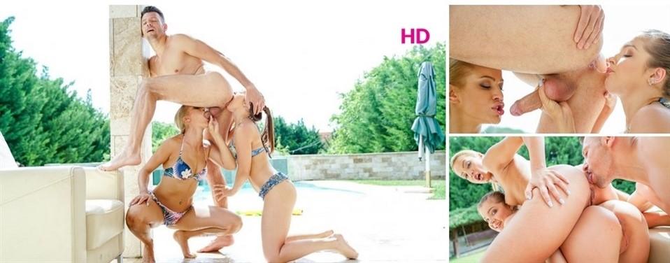[Full HD] Cherry Kiss, Renata Fox Cherry Kiss, Renata Fox - SiteRip-00:41:10   Gonzo Hardcore Rimming - 2,4 GB