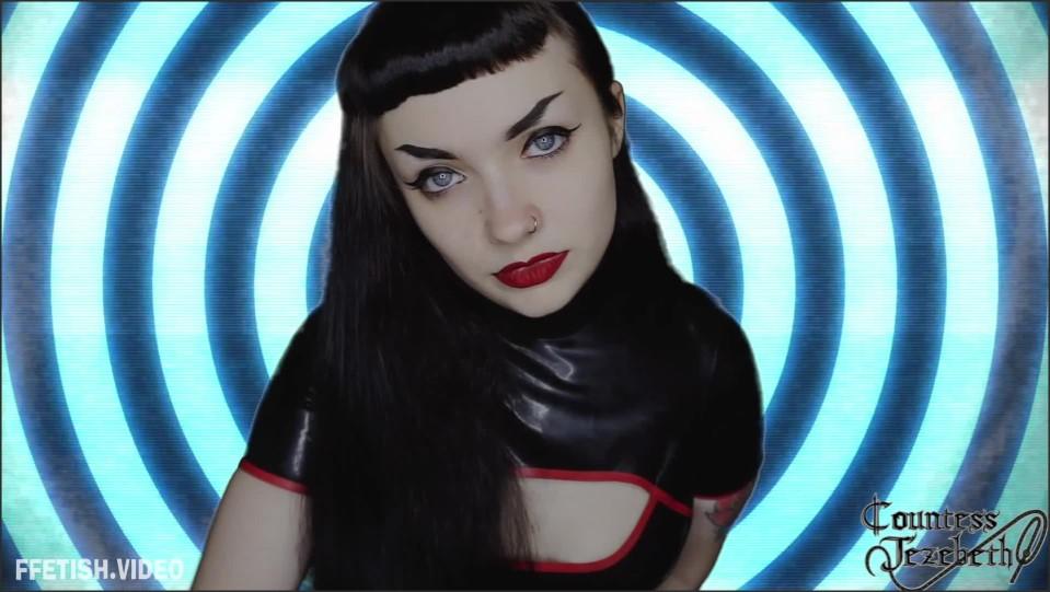 [Full HD] Countess Jezebeth - Eye Enslavement Countess Jezebeth - Manyvids-00:11:21 | Size - 1,9 GB