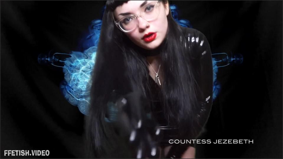 [Full HD] Countess Jezebeth - Fingering Your Brain Countess Jezebeth - Manyvids-00:09:55 | Size - 1,6 GB