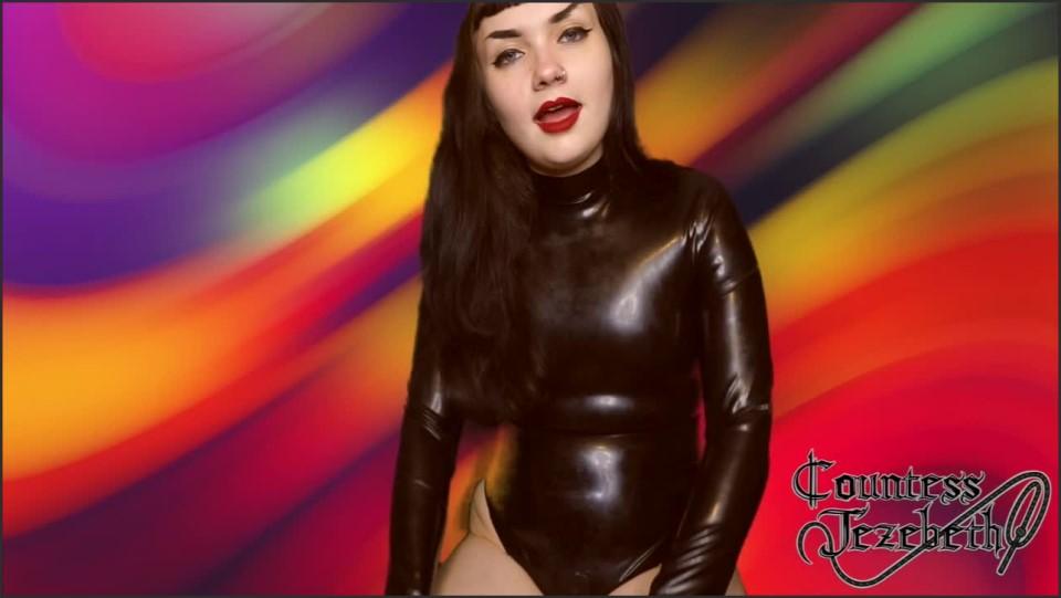 [HD] Countess Jezebeth - Gay Porn Gooner Countess Jezebeth - Manyvids-00:09:25 | Size - 503,3 MB