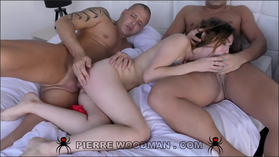 [Full HD] Elle Rose. Elle Rose - Hard - Fucked By 4 Men Elle Rose - SiteRip-00:36:37 | Anal, Gangbang, DP, Gonzo - 1,3 GB