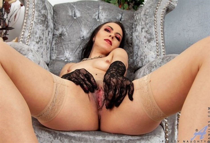 [Full HD] Flirty Naughty - Please Me 14.02.21 Flirty Naughty - SiteRip-00:13:58   Solo, Panties, High Heels, European, Toys, Long Hair, Black Hair, Small Boobs, Masturbation, Stockings, Shaved Pussy - 1,8 GB