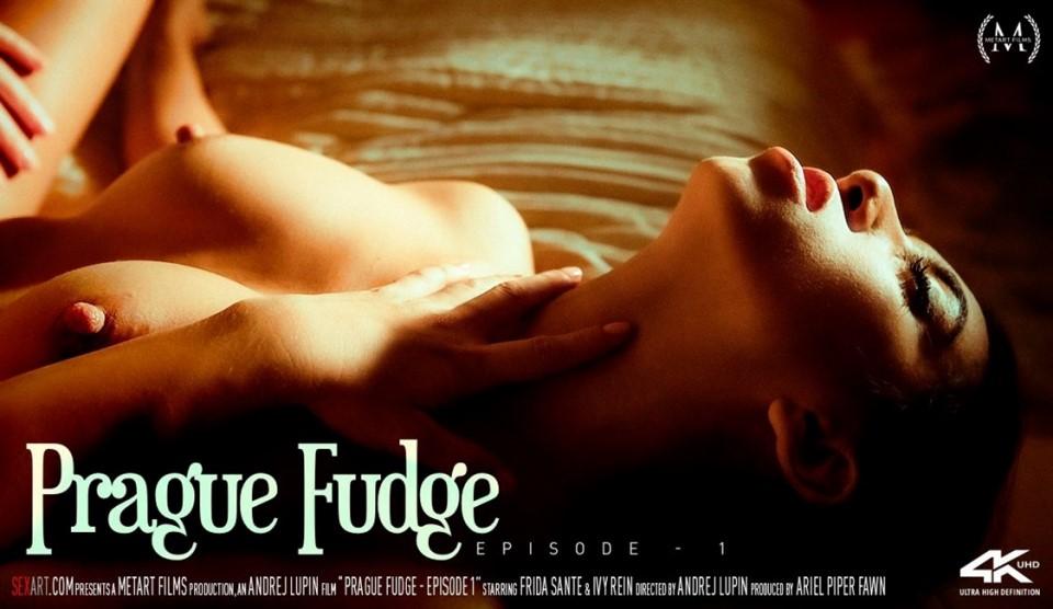 [Full HD] Frida Sante &Amp; Ivy Rein - Prague Fudge Episode 1 Frida Sante &Amp; Ivy Rein - SiteRip-00:35:56 | Brunette, Lesbian, Bedroom, Blonde - 2 GB